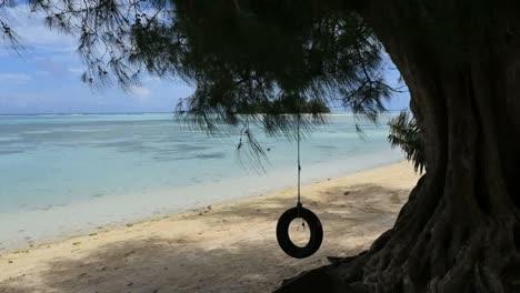 Rarotonga-Lagoon-Muri-Beach