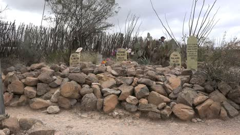 Arizona-Tombstone-Boot-Hill-Ok-Corral-Graves