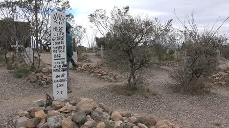 Arizona-Tombstone-Boot-Hill-Grave-Marker