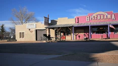 Arizona-Tombstone-Ok-Corral
