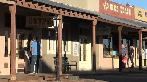 Arizona-Tombstone-Facing-Street-Pan