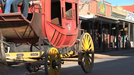 Arizona-Tombstone-Stagecoach-Passes-Sound