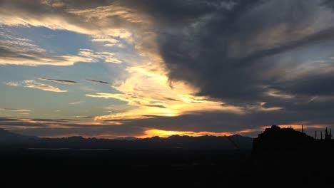 Arizona-Evening-Sunset