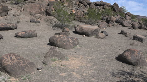 Arizona-Zooms-On-Rock-Art-At-Blm-Site