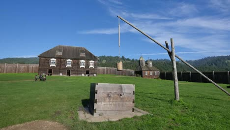 California-Fort-Ross-Russian-Fur-Trading-Post-Well-Zoom-In