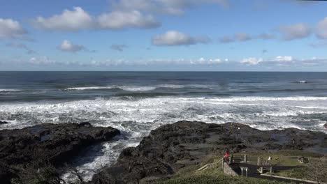 Oregon-Coast-Platform-At-Cape-Perpetua-Sound