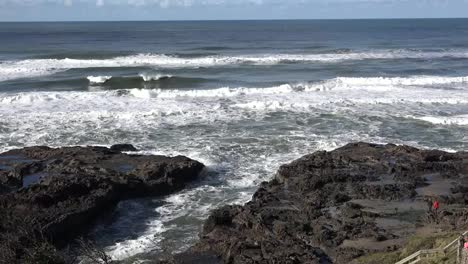 Oregon-Cooks-Chasm-At-Cape-Perpetua