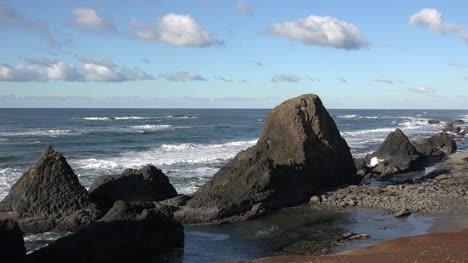 Oregon-Seal-Rocks-Big-Rock-Sound