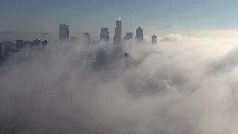 Washington-Seattle-View-Time-Lapse