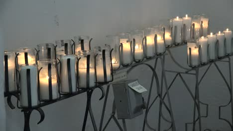 Texas-Goliad-Presidio-La-Bahia-Candles-Zoom-In
