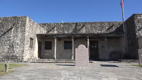 Texas-Goliad-Presidio-La-Bahia-Entry