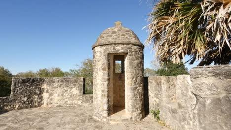 Texas-Goliad-Presidio-La-Bahia-Guard-Station