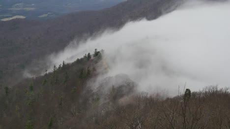 Virginia-Appalachian-Fog-Time-Lapse
