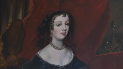 Virginia-Colonial-Williamsburg-Painting-Of-Woman-Zoom