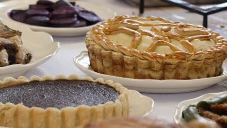 Virginia-Colonial-Williamsburg-Pies-Pan