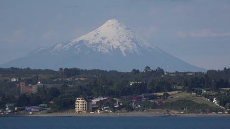 Chile-Osorno-Volcano-Vista