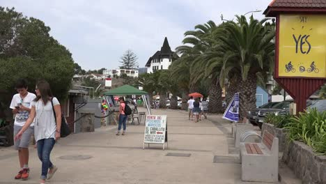 Chile-Papudo-Beach-Walkway