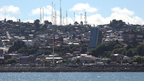 Chile-Puerto-Montt-Communications-Towers