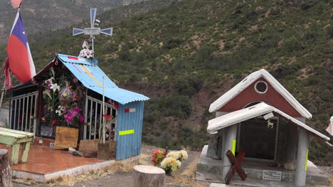 Chile-Pan-Folk-Shrine