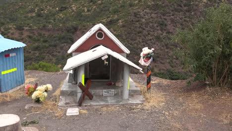 Chile-Small-Shrine
