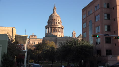 Texas-Austin-Capitol-Dome