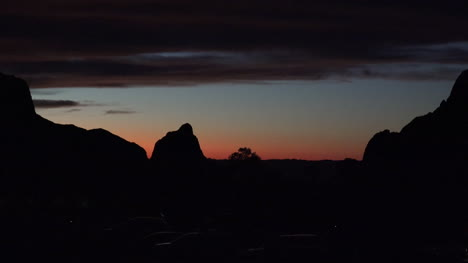 Texas-Big-Bend-Chisos-Red-Sunset-Zoom-In