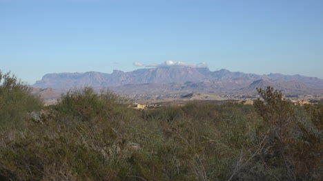 Texas-Terlingua-Distant-Mountains-In-Big-Bend