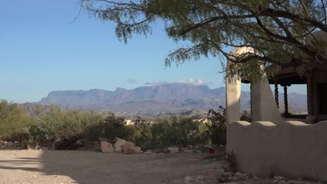 Texas-Terlingua-Mountain-Beyond-Building-Zooms-In