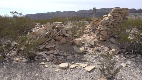 Texas-Terlingua-Stone-Ruin-Crumbles