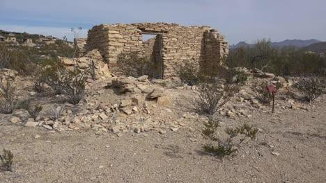 Texas-Terlingua-Stone-Ruin