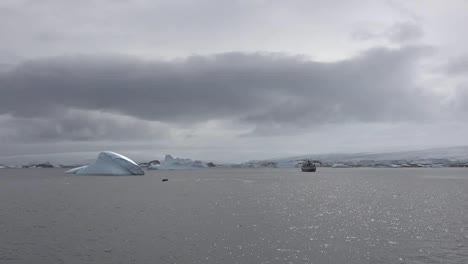 Antarctica-Palmer-Station-Boats