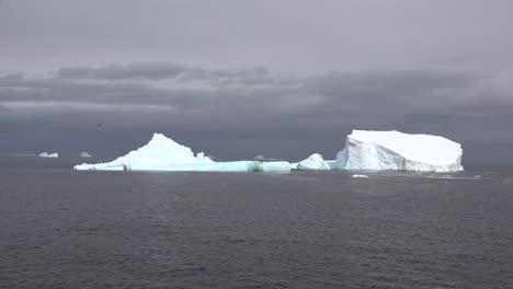 Antarctica-Palmer-Two-Icebergs