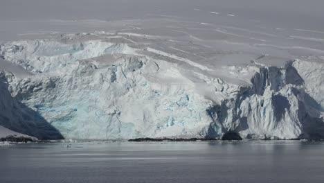 Antarctica-Blue-Glacial-Ice