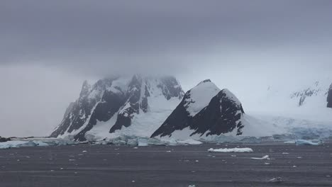 Antarctica-Zoom-And-Pan-Horns-And-Ice
