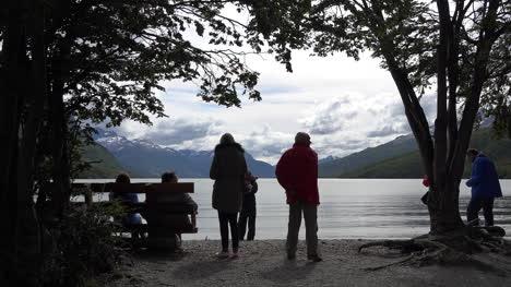 Argentina-Tierra-Del-Fuego-Park-Lago-Roca