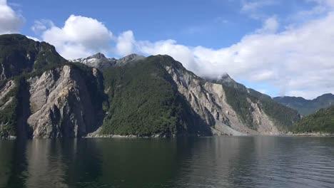 Chile-Aisen-Fjord-Landslide-Scarps-Time-Lapse