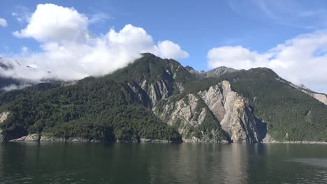Chile-Aisen-Fjord-Rugged-Mountainsides