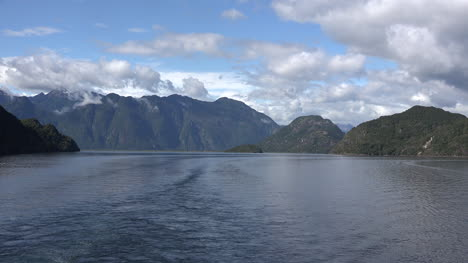 Chile-Aisen-Fjord-View