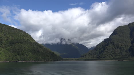 Chile-Aisen-Fjord-Vista-With-Cloud