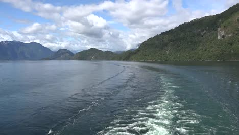 Chile-Aisen-Fjord-Wake-Curves