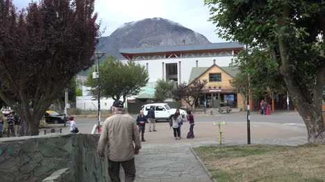 Chile-Coyhaique-Walkway-And-Shop