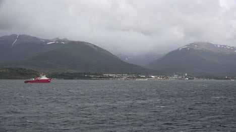 Chile-Puerto-Williams-On-The-Beagle-Channel