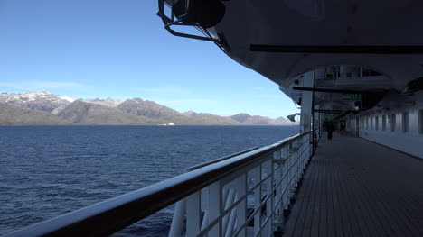 Chile-Strait-Of-Magellan-Ship-Outside-Deck