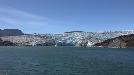 Chile-Tempanos-Glacier-Broad-View-Of-Glacier