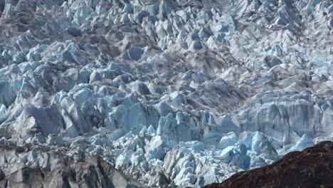 Chile-Tempanos-Glacier-Detail-Of-Glacier