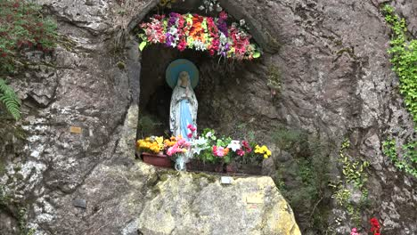 Chile-Virgin-Mary-Shrine-In-Patagonia-Zoom-Out
