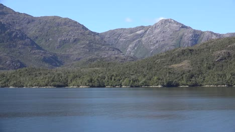Chile-Hills-And-Woods-Along-Fjord-Zoom-In