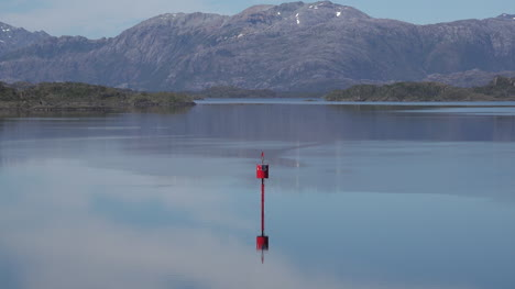 Chile-Zooms-On-Red-Bouy-At-Paso-Summer