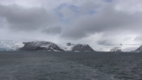 Antarctica-Pan-And-Zoom-Out-Admiralty-Bay