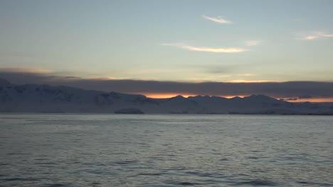 Antarctica-Zooms-In-To-Sunrise